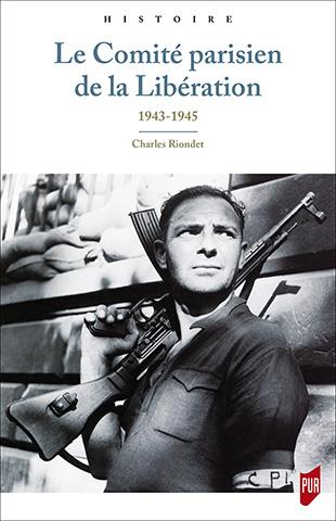 Comité parisien de la Libération - PUR