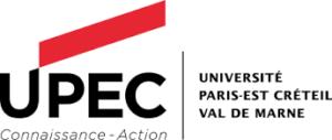 Logo Université Paris-Est Créteil